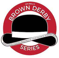 Ian Bell's Brown Derby Series
